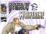 Deathblow/Wolverine Vol 1 2