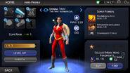 Donna Troy DC Legends 0002