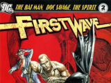 First Wave Vol 1 2