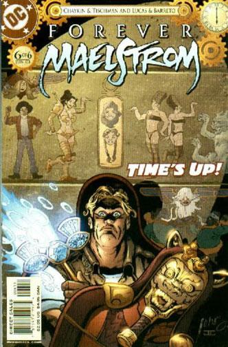 Forever Maelstrom Vol 1 6