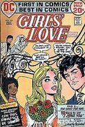 Girls' Love Stories Vol 1 171
