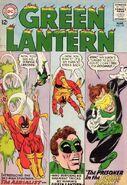 Green Lantern Vol 2 35