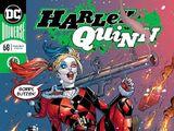 Harley Quinn Vol 3 68