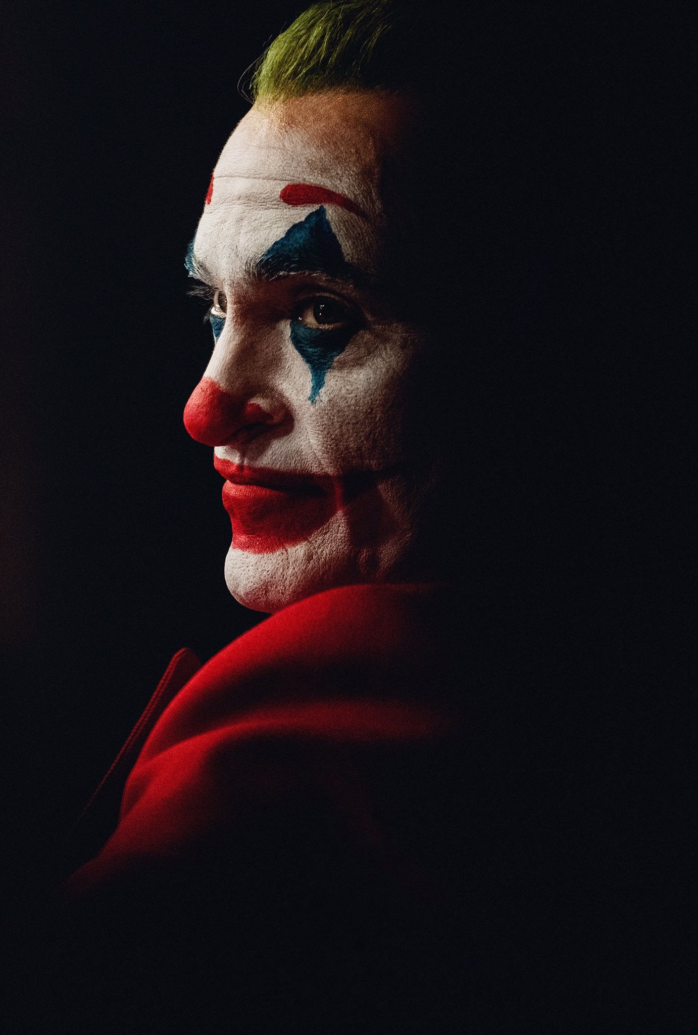 Arthur Fleck (Joker Movie)
