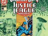 Justice League America Vol 1 90