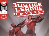 Justice League Odyssey Vol 1 2