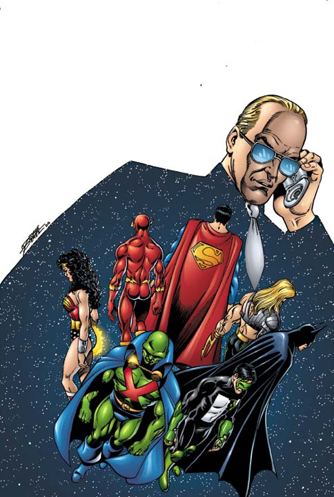Justice Leagues Vol 1 1 Textless.jpg