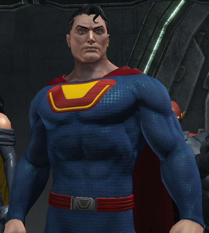Kal-Il (DC Universe Online: Earth 3)