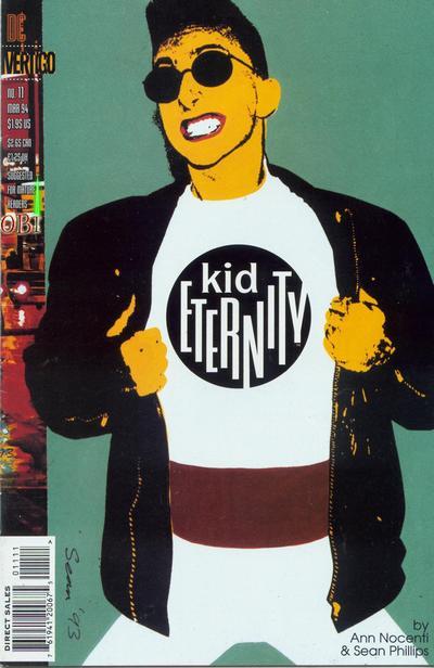 Kid Eternity Vol 3 11