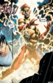 Kid Flash Wallace West Prime Earth 0001