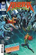 Mera Queen of Atlantis Vol 1 6