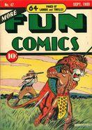 More Fun Comics Vol 1 47