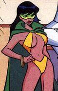 Phantom Lady DCAU 001