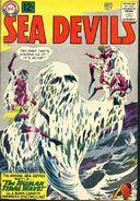 Sea Devils 7