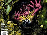 Sinestro Vol 1 3