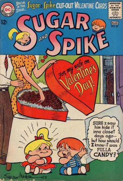 Sugar and Spike Vol 1 57
