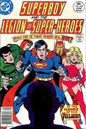 Superboy and the Legion of Super-Heroes Vol 1 228