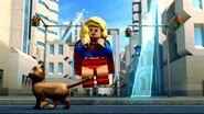 Supergirl (Lego DC Heroes) 001