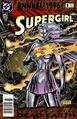 Supergirl Annual Vol 4 1