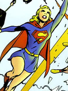Supergirl Another Nail