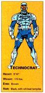 Technocrat 001