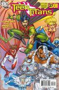 Teen Titans v.3 27