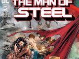 The Man of Steel Vol 2 5