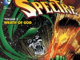 The Spectre: Wrath of God (Collected)