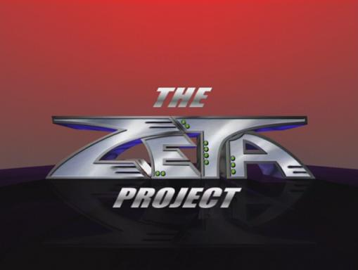 Zeta Project (TV Series) Episode: Cabin Pressure