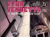 V for Vendetta Vol 1 10