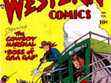 Western Comics Vol 1 1