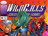 WildC.A.T.s Vol 1 4