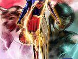 Adventures of Supergirl Vol 1 6 (Digital)