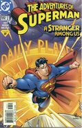 Adventures of Superman Vol 1 592