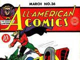 All-American Comics Vol 1 36
