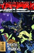 Batman Death and the Maidens Vol 1 5