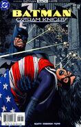 Batman Gotham Knights 39
