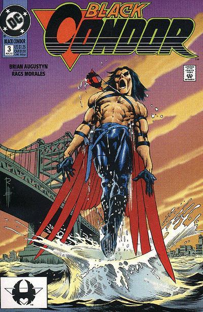 Black Condor Vol 1 3