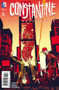 Constantine The Hellblazer Vol 1 6
