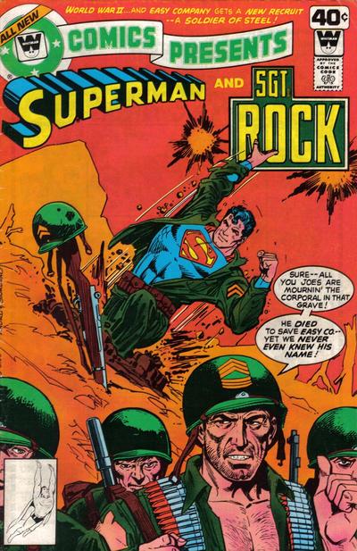 DC Comics Presents Vol 1 10