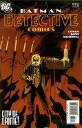 Detective Comics 813