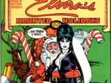 Elvira's House of Mystery Special Vol 1 1