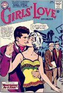 Girls' Love Stories Vol 1 108
