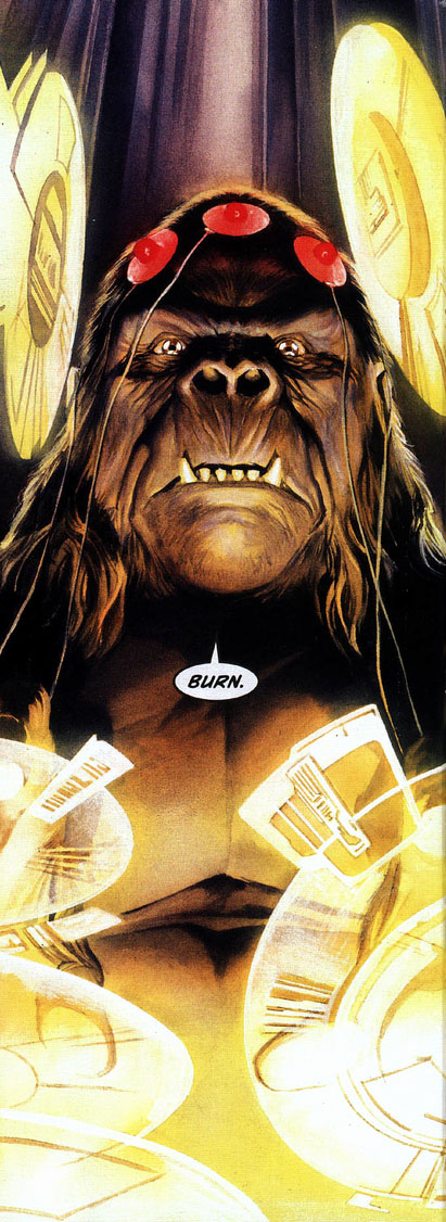 Gorilla Grodd (Justice)