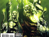 Green Lantern Corps Annual Vol 3 2