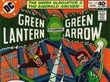 Green Lantern Vol 2 119