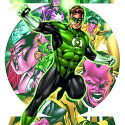 Hal Jordan and the Green Lantern Corps Vol 1 1 Textless.jpg