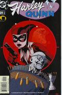 Harley Quinn Vol 1 29