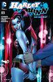 Harley Quinn Vol 2 9