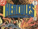 Hercules Unbound Vol 1 11
